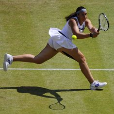 Marion Bartoli, the 2013 Wimbledon champion, announces tennis return after 4 years