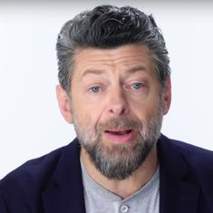 Andy Serkis version of 'The Jungle Book' re-titled 'Mowgli'