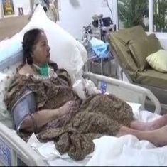 तमिलनाडु : जयललिता के इलाज़ के दौरान 1.17 करोड़ रुपए से ज़्यादा खाने-पीने पर ही ख़र्च- रिपोर्ट