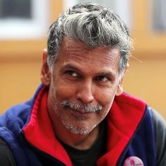 Milind Soman interview: 'I never really had to think carefully about reinventing myself'