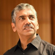 'Chant Jai Shri Ram with fervour,' says suspended Kerala DGP Jacob Thomas
