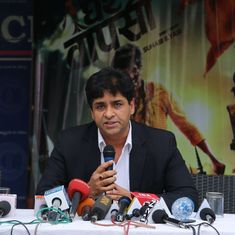 'India's Most Wanted' show producer Suhaib Ilyasi gets life imprisonment for murdering wife