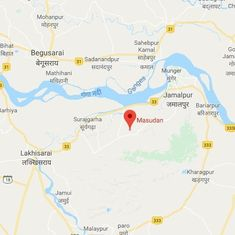 Bihar: Maoists abduct two railway employees from Masudan station, threaten to kill them