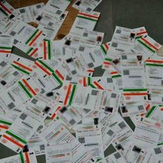 Aadhaar impinges upon fundamental right to follow religious faith, petitioner tells Supreme Court