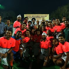 Gold Cup: Indian Oil beat BPCL in thrilling penalty shootout to clinch title