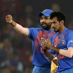 Second T20I: After worst ever defeat, Rohit Sharma and Co look to bounce back against New Zealand