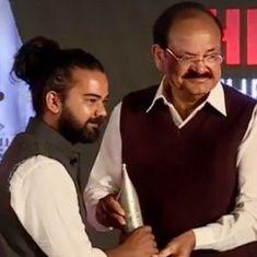 सत्याग्रह के विशेष संवाददाता राहुल कोटियाल को प्रतिष्ठित रामनाथ गोयनका सम्मान