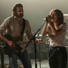 Bradley Cooper-Lady Gaga version of 'A Star Is Born' will be out in October 2018