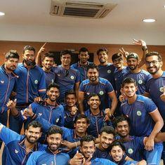Winning is everything: A Mumbai motto that has defined Vidarbha's Ranji Trophy season so far