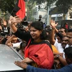 Atheists and rationalists all over the world are under threat: DMK MP Kanimozhi