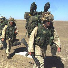 अफगानिस्तान : सुरक्षा बलों ने 22 आतंकवादियों को मार गिराया