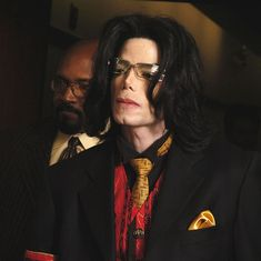 Sex abuse lawsuit against Michael Jackson dismissed