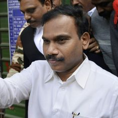 2G spectrum case: CBI moves Delhi High Court against Kanimozhi, A Raja's acquittal