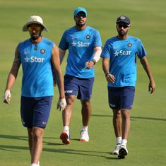 Can an all-pace attack snap India out of its funk? At Wanderers, it just might