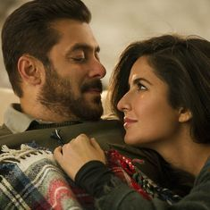 'Tiger Zinda Hai' film review: Tiger is alive and fortunately, so is his tigress