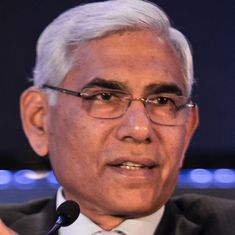 COA head Vinod Rai rejects Edulji's request to extend Powar's contract as India women's coach