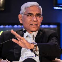 2G: This is how Vinod Rai arrived at his infamous notional loss estimate of Rs 1.76 lakh crore