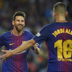 The Messi-Alba connection and other key factors that could decide the El Clasico