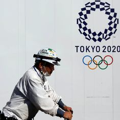 Tokyo cuts down on Olympics 2020 budget by $1.4 billion