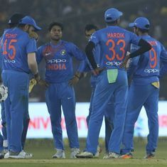 Third T20I preview: Whitewash on the cards as ruthless India take on hapless Sri Lanka