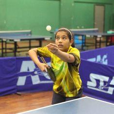 Table Tennis: H Jeho, Diya Chitale retain Cadet and Sub-junior national crowns