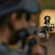 Shooting: India to miss ISSF World Cup in South Korea due to quarantine requirements