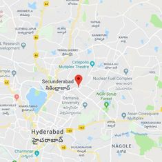 Telangana: 25-year-old woman burnt to death near Secunderabad