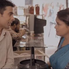Watch: A housewife lets off some steam in short film 'Pressure Cooker'