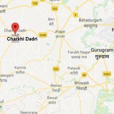 Haryana: Journalist's mutilated body found on roadside, police begin investigation