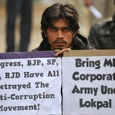 The Daily Fix: Lokpal is a dubious idea to begin with – excluding Opposition will make it more so