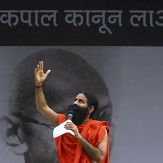 Louis Vuitton wants to buy stake worth Rs 3,000 crore in Ramdev's Patanjali: The Economic Times