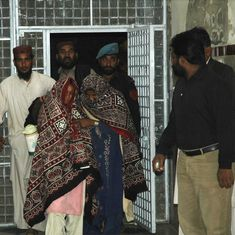 Call for reform: Pakistan must ban two-finger test for rape – and now