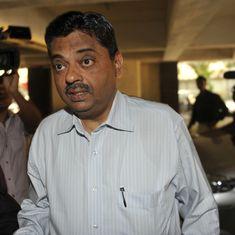 BCCI extends Ratnakar Shetty's tenure as general manager till March 31