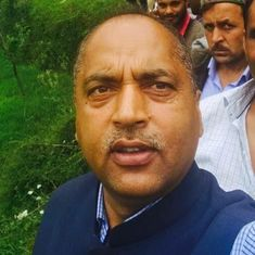 Only those who say 'Bharat Mata ki Jai' can stay in India, says Himachal CM on Delhi violence
