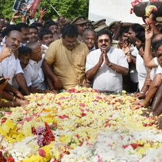 The big news: Dinakaran wins Jayalalithaa's RK Nagar seat by a huge margin, and 9 other top stories