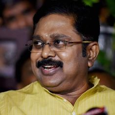 Tamil Nadu: Dhinakaran loyalist leaves his party, joins DMK