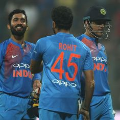 India vs Sri Lanka, 3rd T20I as it happened: Hosts win by five wickets to complete 3-0 whitewash