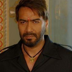 Ajay Devgn turns Marathi film producer, first movie is Satish Rajwade's 'Aapla Manus'