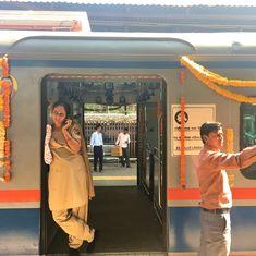 ट्रेन पर चढ़ते या उतरते समय हादसा होने की सूरत में रेलवे को मुआवजा देना होगा : सुप्रीम कोर्ट