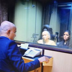 पाकिस्तान पर कुलभूषण जाधव के परिवार के साथ बुरा सुलूक करने का भारत का आरोप व अन्य ऑडियो समाचार
