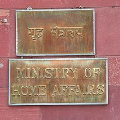 Citizenship Amendment Act: Home ministry asks for three more months to frame rules
