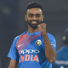 'Variations most important for a bowler in T20s,' says India pacer Jaydev Unadkat