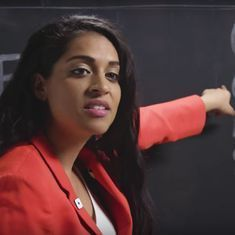 Watch: Foxed by online slang? Let Lily Singh teach you (and Will Smith) how to speak internet