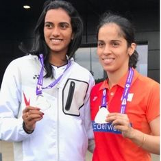 CWG 2018 badminton: Sindhu vs Saina in the women's singles final, Srikanth to face Lee Chong Wei