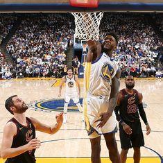 NBA: Golden State Warriors beat Cleveland, Washington Wizards defeat Celtics