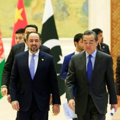 China and Pakistan plan to include Afghanistan in economic corridor route