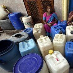 दिल्ली में जारी जल संकट आम आदमी पार्टी के लिए इतना बड़ा संकट क्यों बन गया है?