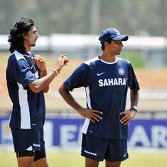 'High time Ishant Sharma delivered': Venkatesh Prasad wants pacer to step up and lead attack in SA