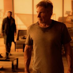 Ridley Scott on 'Blade Runner 2049': 'It's slow. Long. Too long'