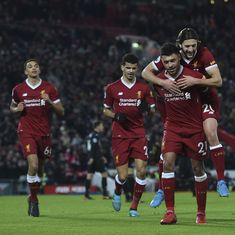 Individual goal tallies 'not in my interest': It's good results over star power for Klopp